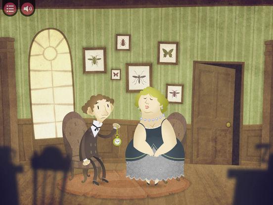 The Franz Kafka Videogame screenshot 7