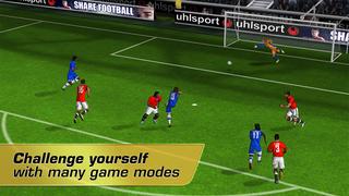 Real Football 2012 screenshot #5