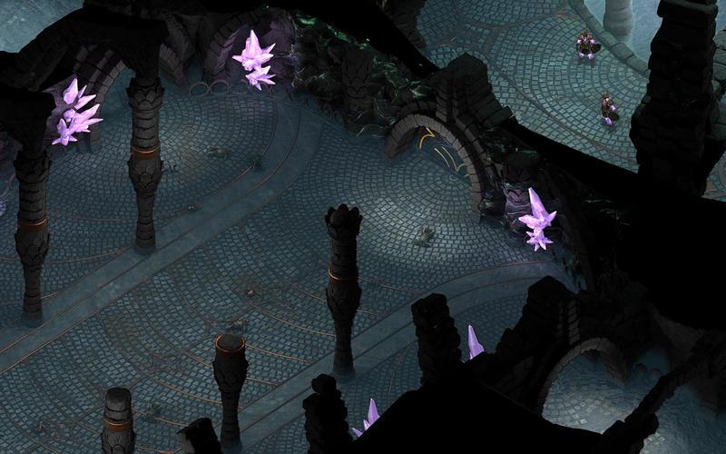 Screenshot Pillars of Eternity