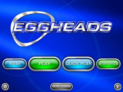 Eggheads screenshot #5