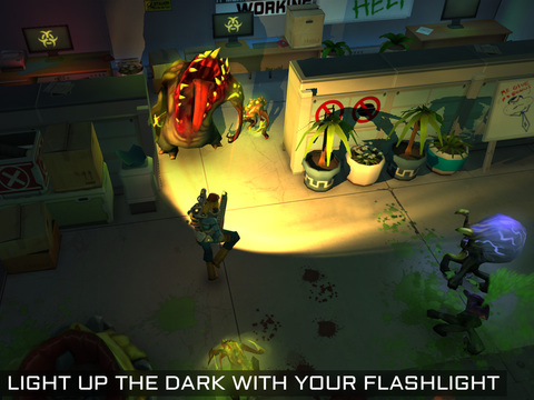 Xenowerk screenshot 7