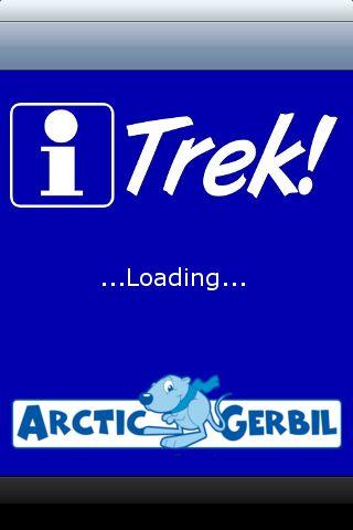 iTrek! - Serbian Phrasebook screenshot #1