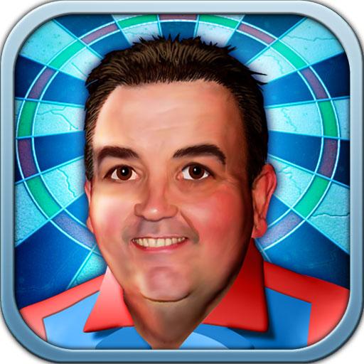 Phil Taylor's Power Play Darts
