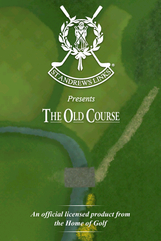 The Old Course screenshot 1