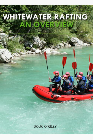 Whitewater Rafting – An Overview screenshot #1