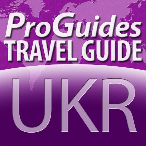 ProGuides - Ukraine