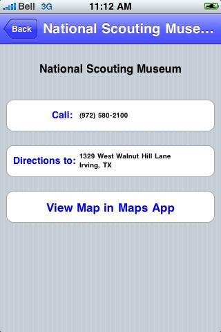 Irving, Texas Sights screenshot #3