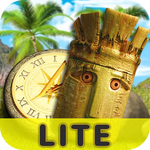 The Treasures of Mystery Island Lite