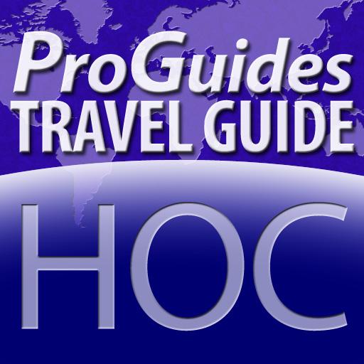 ProGuides - Ho Chi Minh