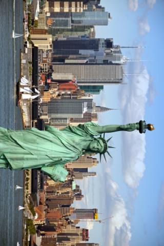 New York City Slide Puzzle screenshot #1