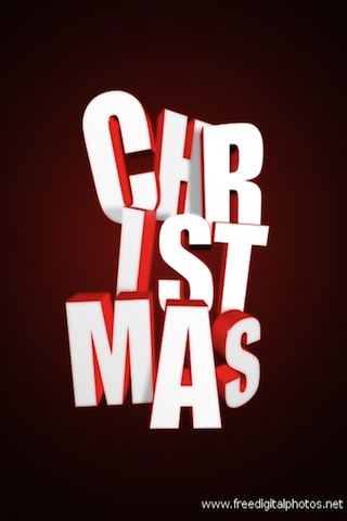 Slide Puzzle - Christmas screenshot #1