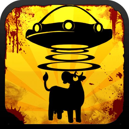 Crazy UFO