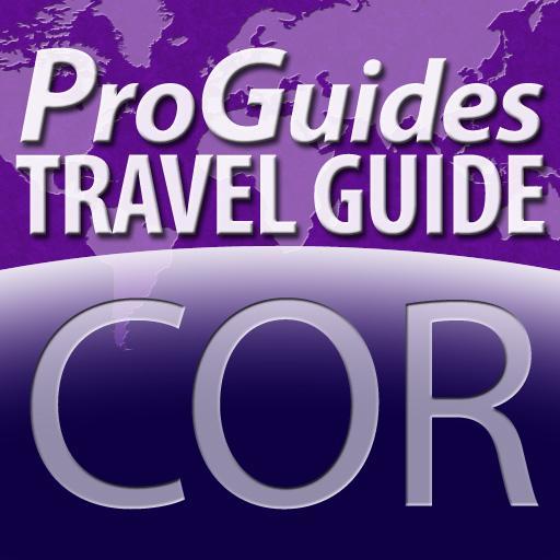 ProGuides - Corfu