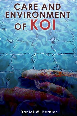 Care And Environment Of Koi screenshot #1
