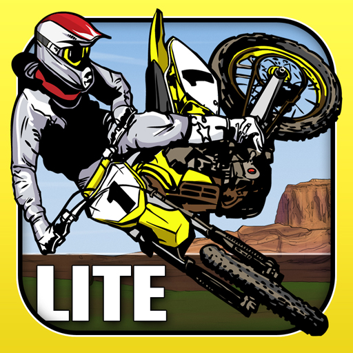 Mad Skills Motocross Lite