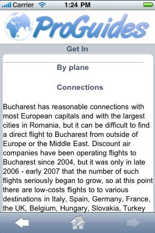 ProGuides - Budapest screenshot #3