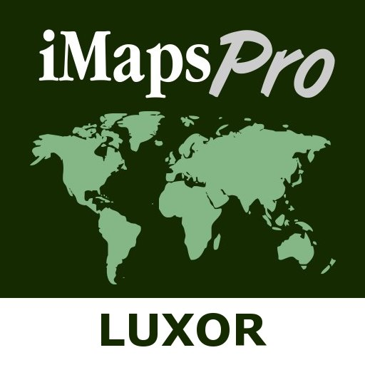 iMapsPro - Luxor