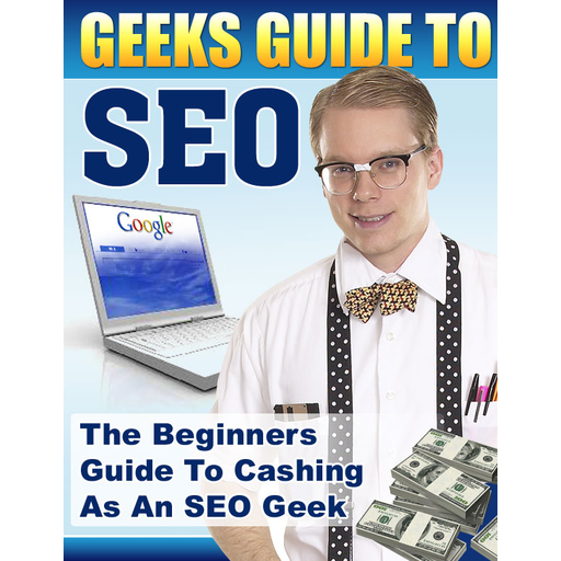 The Geek's Guide to SEO
