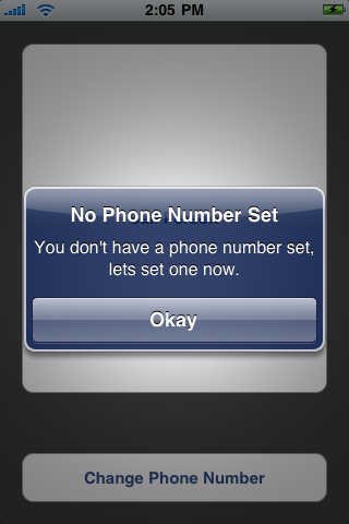 Dial My Daughter screenshot #4