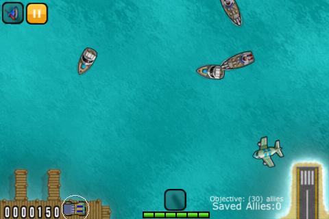 War Mania screenshot #3