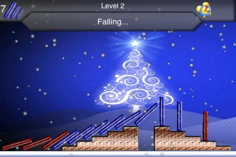 DominoFall screenshot #1