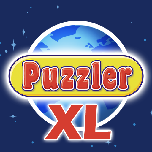 Puzzler World XL UK