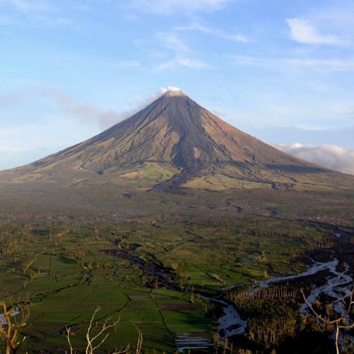 Volcanoes Study Guide