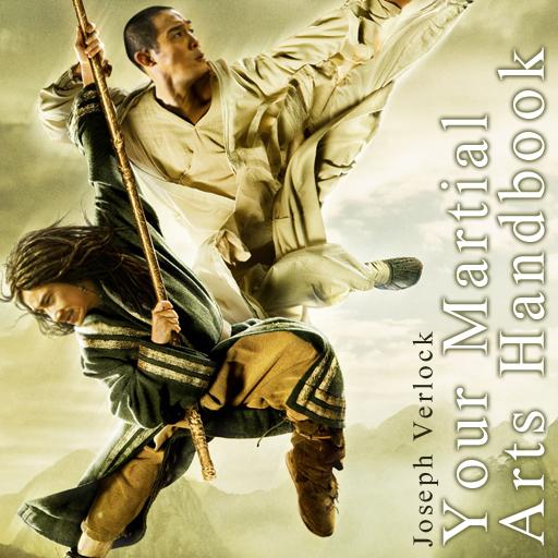 Your Martial Arts Handbook