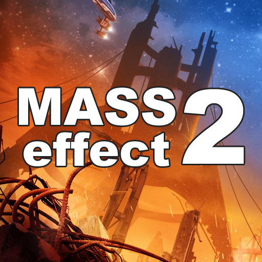 Mass Effect 2 - Tips and Tricks