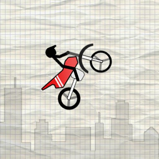 Stick Stunt Biker HD