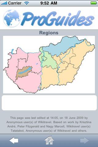 ProGuides - Hungary screenshot #3