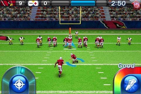 NFL 2010 Free screenshot 4