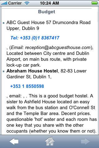 ProGuides - Ireland screenshot #2