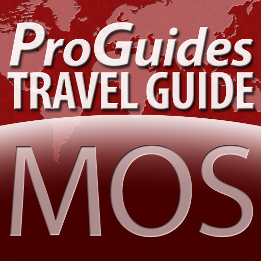 ProGuides - Moscow