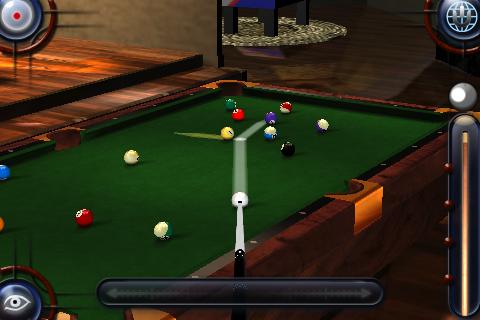 Pool Pro Online 3 screenshot #2