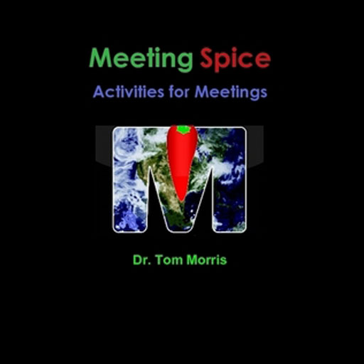 Meeting Spice Activities for Meetings