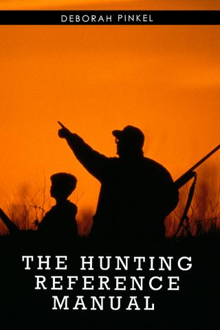 The Hunting Reference Manual screenshot #1