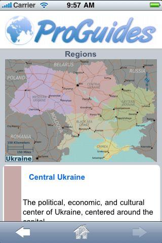 ProGuides - Ukraine screenshot #3