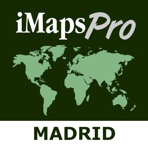iMapsPro - Madrid