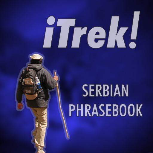 iTrek! - Serbian Phrasebook