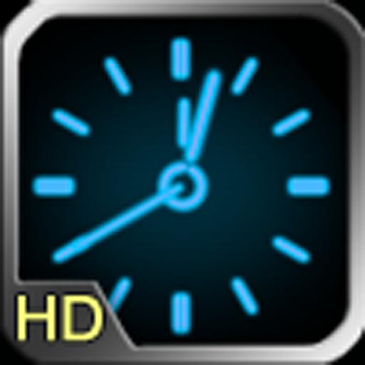 Alarm Clock HD Deluxe