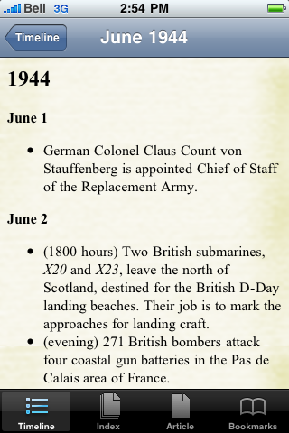 World War 2 Study Guide screenshot #5