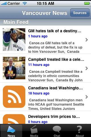 iNewsPro - Fort Collins CO screenshot #2