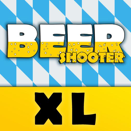 Beershooter XL