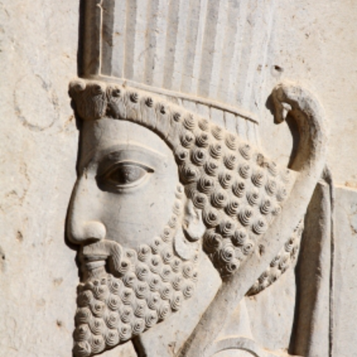 The Persian Empire Study Guide