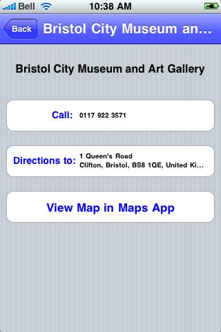 Bristol, United Kingdom Sights screenshot #2