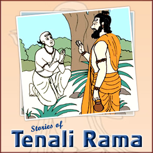 Stories of Tenali Ramakrishna