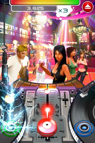 DJ Mix Tour screenshot 1