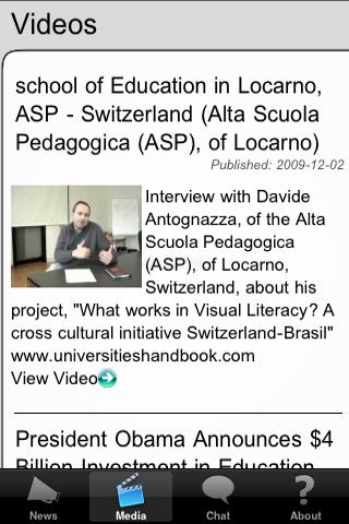Art News screenshot #4