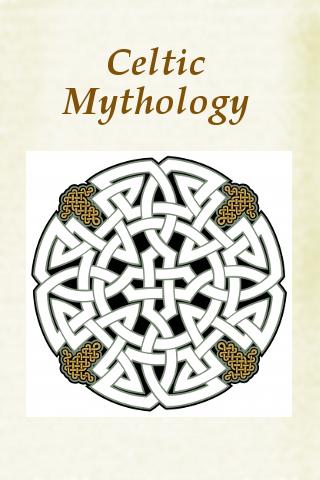 Celtic Mythology screenshot #1